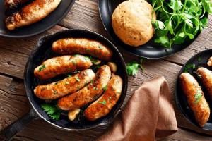 Tommy Moloney's Premium Sausage Sampler