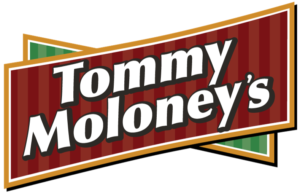 Tommy Moloney's Logo