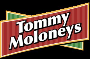 Tommy Moloneys logo