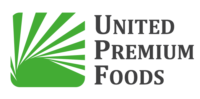 UPF Cold Storage Logo