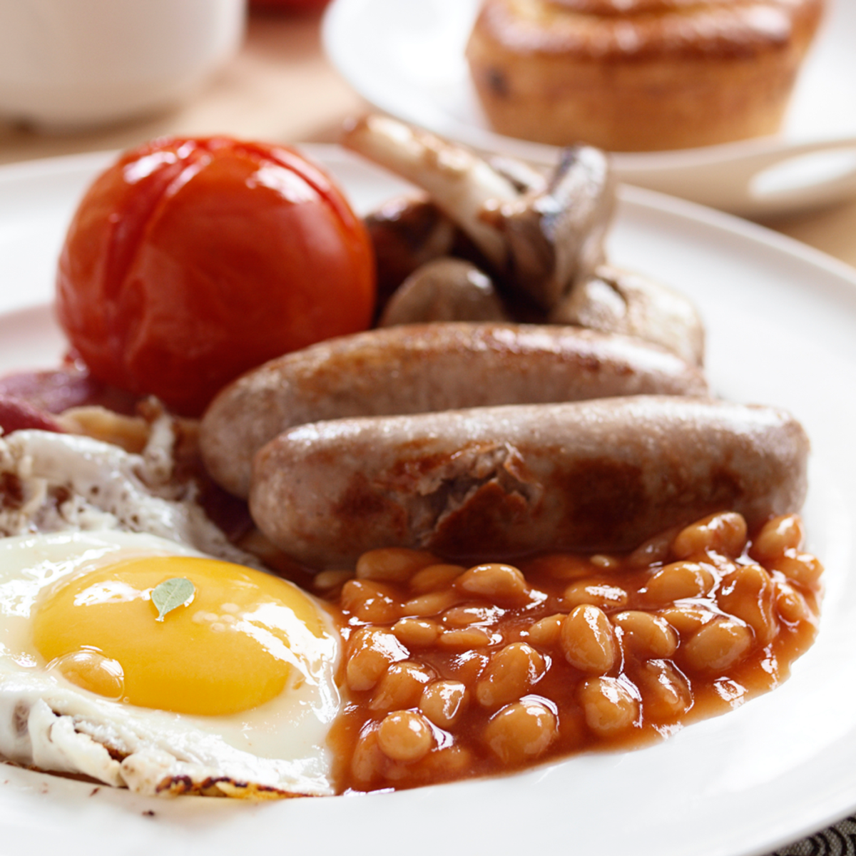 Breakfast Sausage – Pack